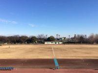 熊谷さくら運動公園陸上競技場1
