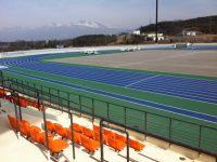 佐久総合運動公園陸上競技場2