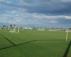 淡路佐野運動公園第2サッカー場