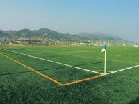 淡路佐野運動公園第3サッカー場1