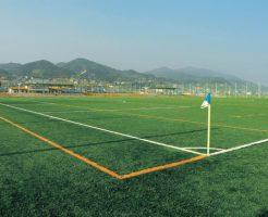 淡路佐野運動公園第3サッカー場