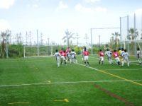 淡路佐野運動公園第3サッカー場2