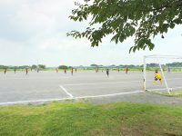 堀兼・上赤坂公園多目的グランド1
