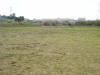 紀の川第4緑地せせらぎ球技場2