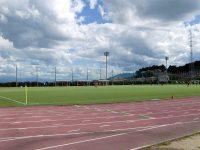 奈良産業大学信貴山グラウンド1