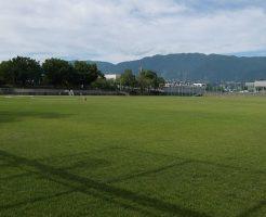 新町公園球技場