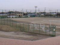 しらこばと運動公園第2競技場2