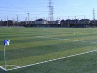 尚美学園大学サッカーグラウンド1
