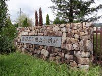 園部公園陸上競技場3