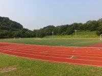 駿河台大学グラウンド1
