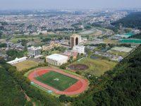 駿河台大学グラウンド3