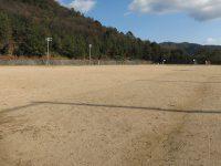 兵庫県立大学姫路書写キャンパスグラウンド1