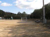 兵庫県立大学姫路書写キャンパスグラウンド2