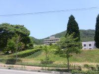 兵庫県立大学姫路書写キャンパスグラウンド3