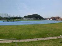 太子町総合公園陸上競技場2