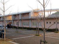 太子町総合公園陸上競技場3