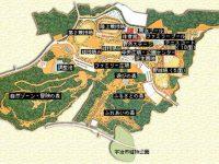 山城総合運動公園太陽が丘球技場A3
