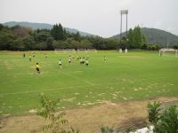 兵庫県立但馬ドーム3