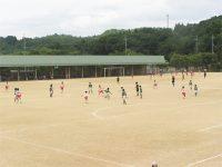丹波自然運動公園補助競技場2