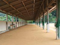 丹波自然運動公園補助競技場3