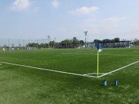 東京国際大学サッカー場1