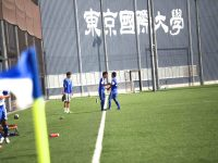 東京国際大学サッカー場2