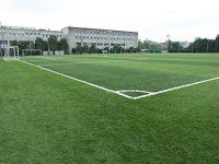 東洋大学朝霞キャンパスグラウンド1