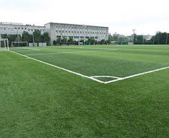 東洋大学朝霞キャンパスグラウンド