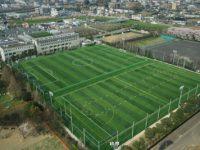 東洋大学朝霞キャンパスグラウンド3