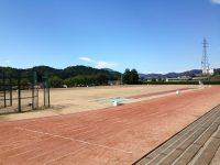 豊岡総合スポーツセンター陸上競技場2