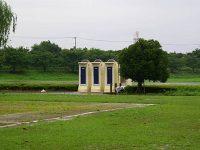 上里堤調整池グラウンド3
