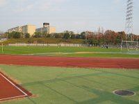 神戸総合運動公園ユニバー記念補助競技場2