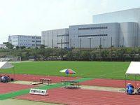 神戸総合運動公園ユニバー記念補助競技場3