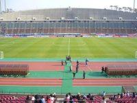 神戸総合運動公園ユニバー記念競技場1
