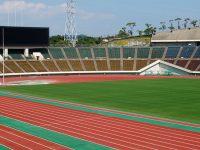神戸総合運動公園ユニバー記念競技場2