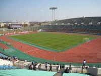 神戸総合運動公園ユニバー記念競技場3