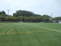 若泉運動公園多目的グラウンド2