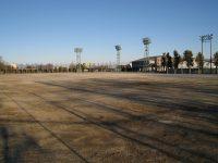 若泉運動公園多目的グラウンド3