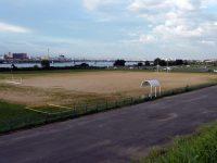 和歌山市民スポーツ広場球技場1
