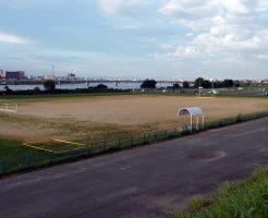 和歌山市民スポーツ広場球技場