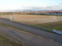 和歌山市民スポーツ広場球技場2