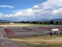 和歌山市民スポーツ広場陸上競技場3