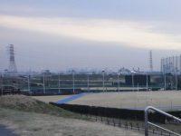ヤクルト戸田総合グラウンド3