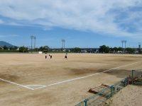 大和高田市総合公園多目的グラウンド2