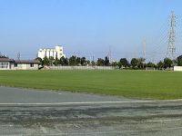 吉見町ふれあい広場陸上競技場2