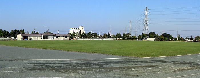 吉見町ふれあい広場陸上競技場 | FOOTBALL JUNKY