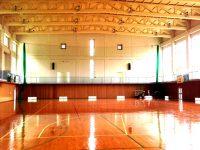 アルビンスポーツパーク体育館2