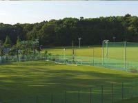 アルビンスポーツパーク天然芝サッカーグラウンド2