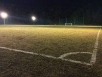 アルビンスポーツパーク天然芝サッカーグラウンド3