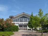 会津総合運動公園多目的サッカー・ラグビー場2